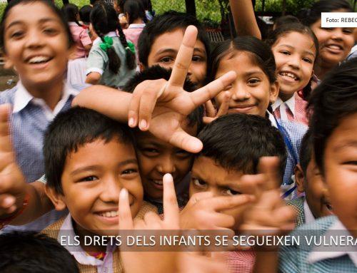 30è aniversari de la Declaració Universal dels Drets de la Infància