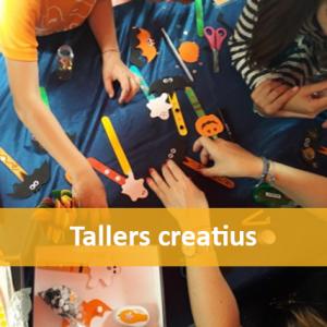 Tallers Creatius